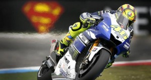 Assen, The Doctor is back